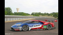 Ford GT Le Mans