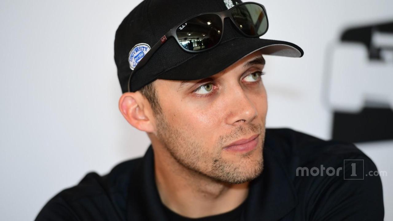 Bryan Clauson, Dale Coyne Racing Honda