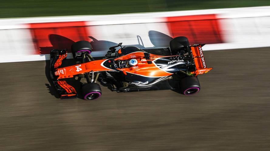 McLaren to undergo 'biggest change' in 2018 look