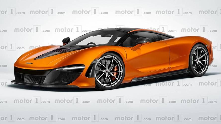 McLaren BP23, F1'e uygun bir halef olarak yorumlandı