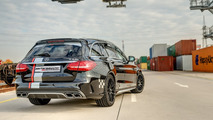 Mercedes-AMG C63 S Estate by performmaster