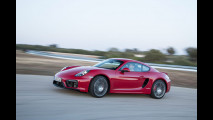Porsche Boxster e Cayman GTS, deliziosamente sportive
