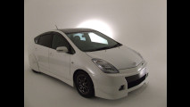 Toyota Prius by AutoLabo