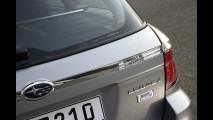 Subaru Legacy Wagon Boxer Diesel