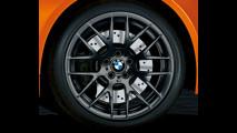 BMW M3 Coupé Competition