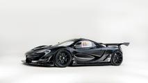 McLaren P1 GTR RM Sotheby Auction