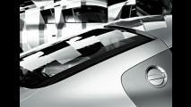 Karl Lagerfeld fotografa l'Audi R8