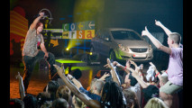 Presentazione nuova Opel Corsa - Londra