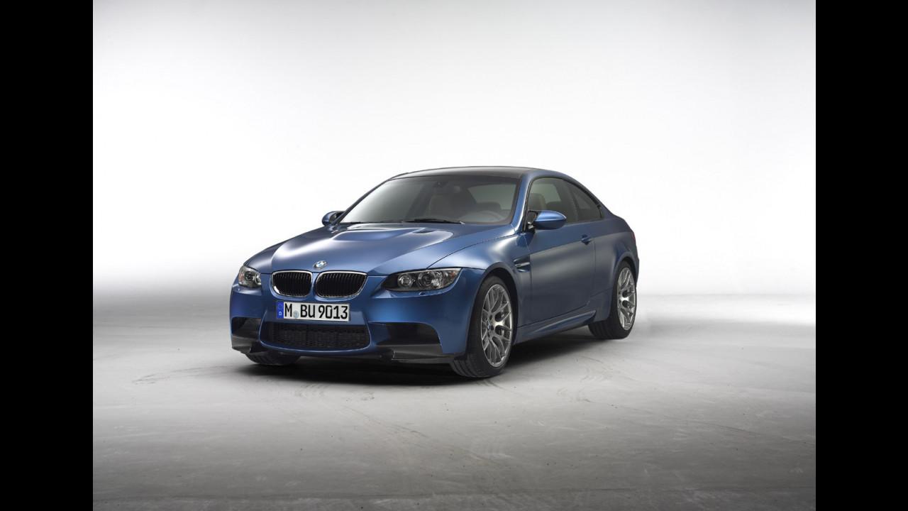 BMW M3 model year 2010