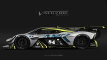 Aston Martin Liveries