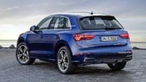 Audi Q3 2019 - Projeção