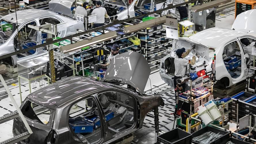 Toyota anuncia terceiro turno em Sorocaba e Porto Feliz para produção do Yaris