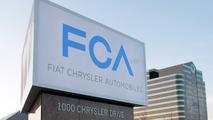 FCA, la sede di Auburn Hills (USA)
