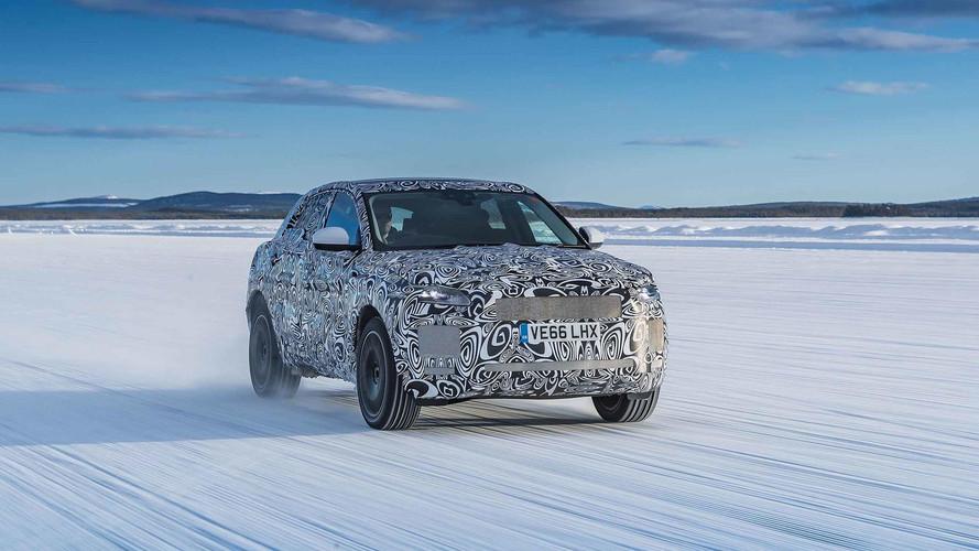 Jaguar E-PACE 2018: probado sobre todos los terrenos