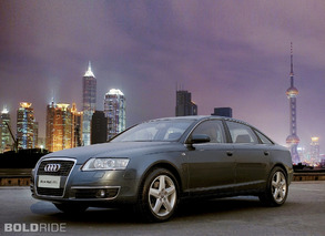 Audi A6 L