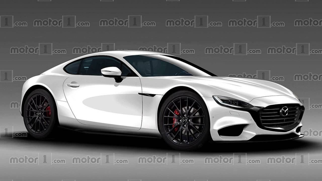 Mazda Rx 7 2017 >> 20 Future Supercars And Sports Cars Worth Waiting For