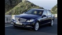 SEDÃS MÉDIOS PREMIUM, resultados de agosto: Esquenta briga entre Mercedes e BMW