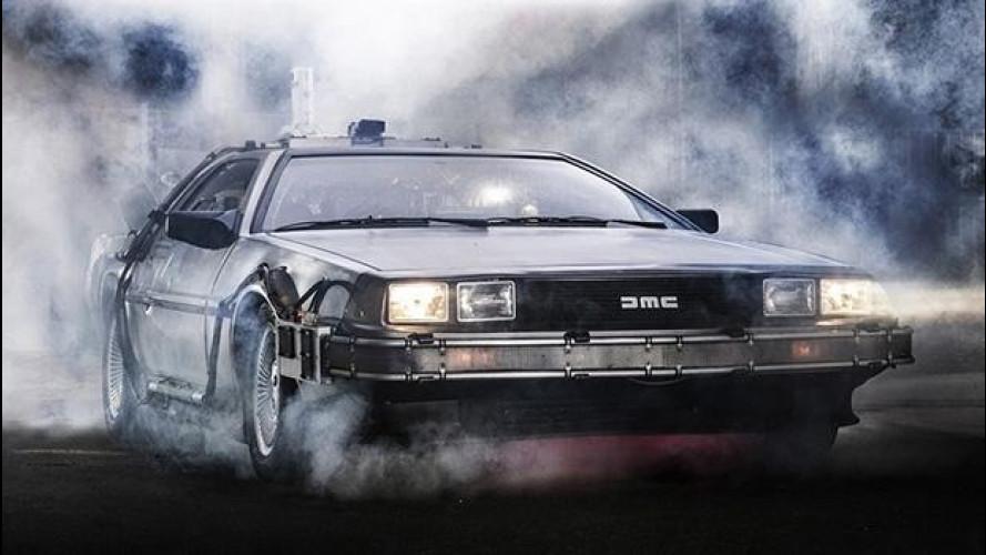 Ritorno al Futuro, 30 anni di DeLorean DMC-12