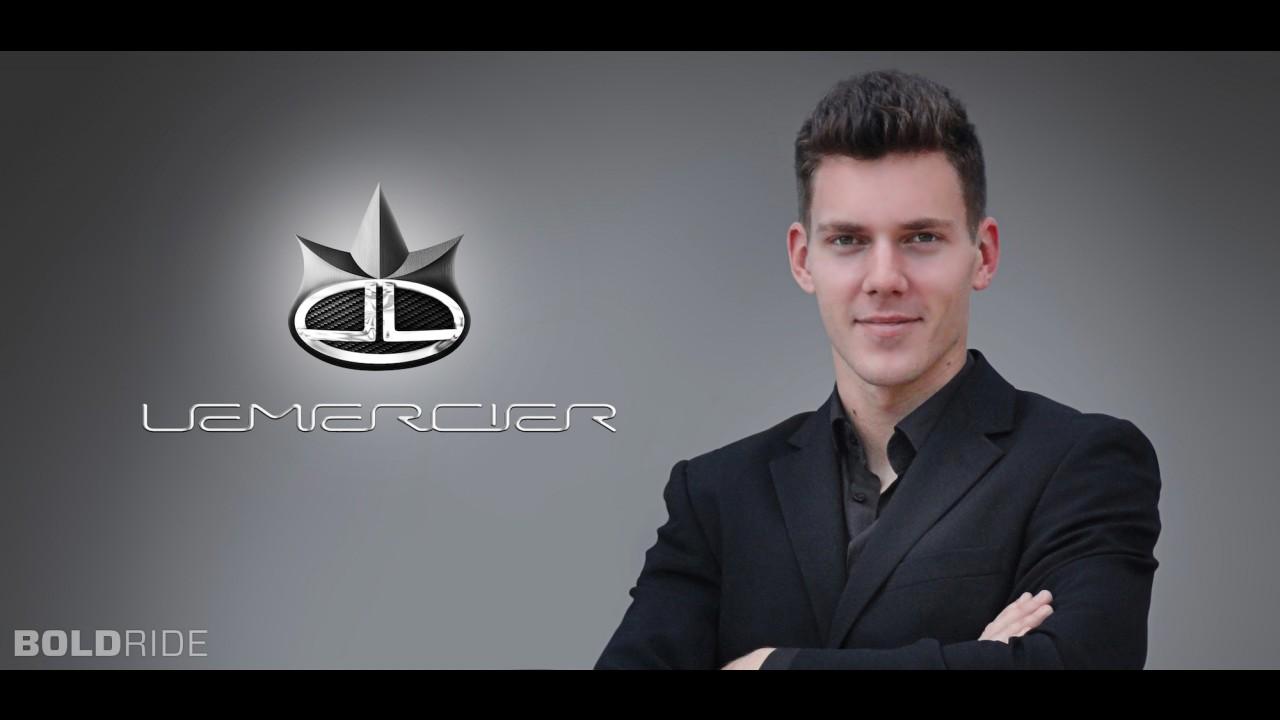 Lemercier Revelation Concept