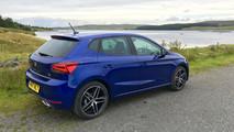 2017 Seat Ibiza 1.0 115 FR