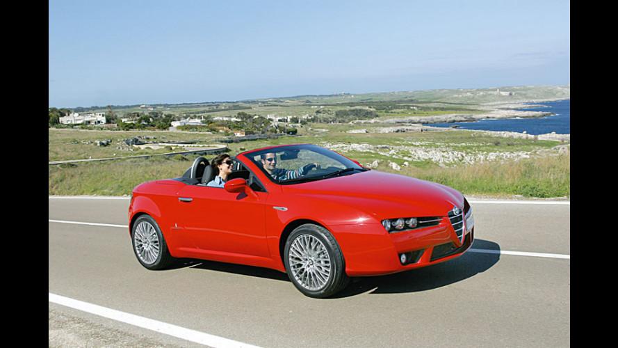 Un'estate firmata Pininfarina...