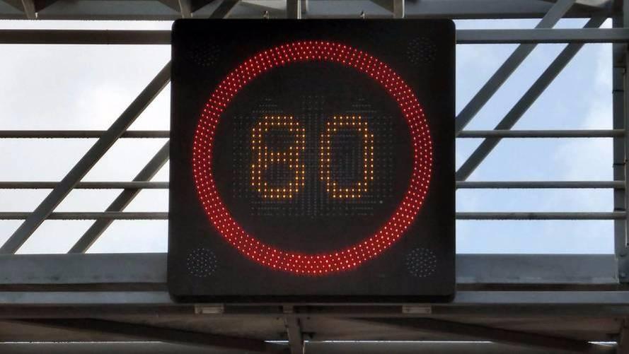 Le Conseil d'État rejette la suspension en urgence des 80 km/h