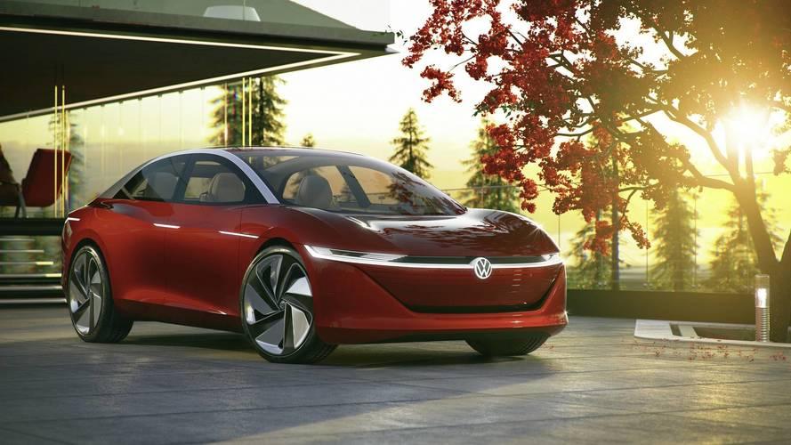 Volkswagen, sedanlardan vazgeçmeyecek