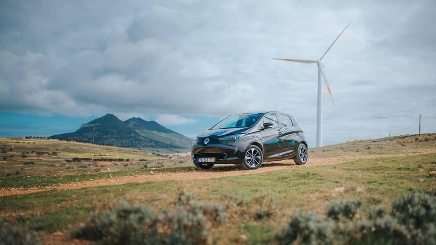 Renault crée une
