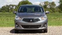 2017 Mitsubishi Mirage G4: Review