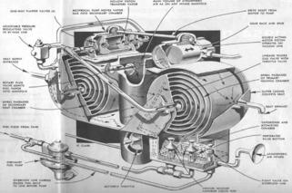 5 Strange and Spooky Automotive Urban Legends