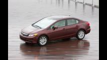 Honda Civic Sedan 2012 USA