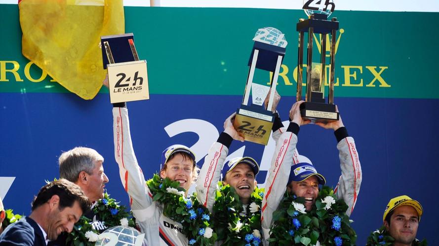 24 Heures du Mans 2017 - L'honneur est sauf pour Porsche