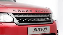Range Rover Sport by Sutton