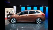 Salão de Genebra: Novo Hyundai i30 SW é lançado oficialmente na Europa