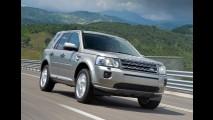 Land Rover Freelander 2 a diesel chega oficialmente por R$ 129.900