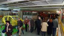 SEAT Martorell Factory