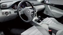2005 VW Passat - Next Generation