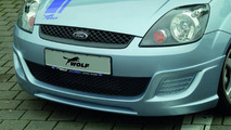 Ford Fiesta by Wolf Concept