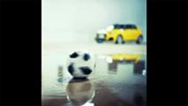 Audi A1 Teaser 3