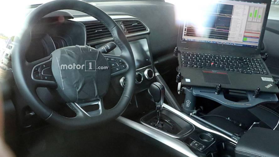 Renault Kadjar 2019, así será por dentro y por fuera