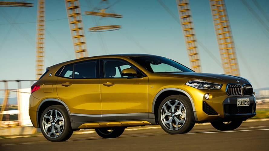 Vídeo Teste: BMW X2, SUV ou hatch esportivo?