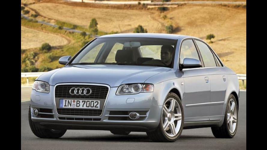 Neue Audi-Ausstattung: Edles Interieur mit Preisvorteil