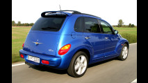 Der sprintstärkste Minivan