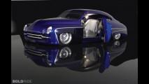 Mercury Mercules Custom Coupe
