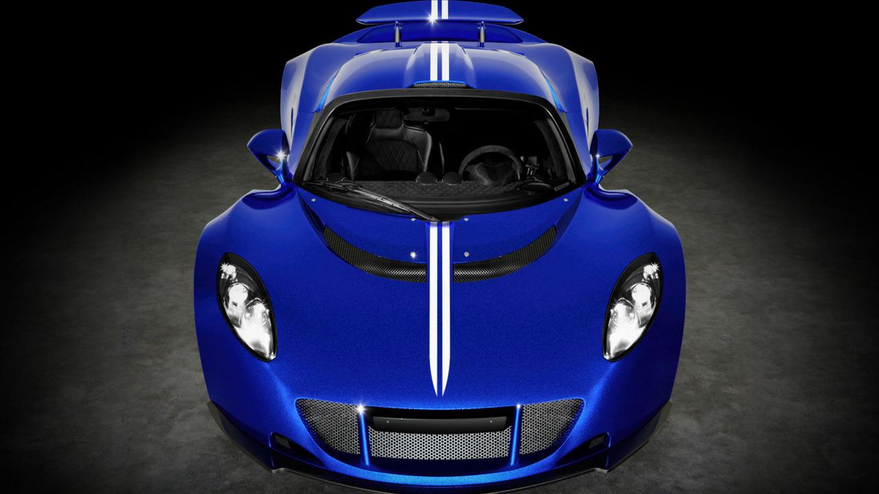 Hennessey Venom GT Final Edition