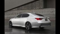 Lexus LF-Gh Concept