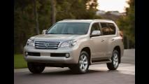 Divisão de luxo da Toyota, Lexus voltará ao mercado brasileiro em maio
