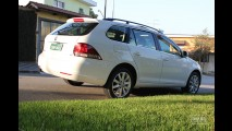 Garagem CARPLACE: Dirigindo o Volkswagen Jetta Variant 2.5 - Comportamento na cidade e na estrada