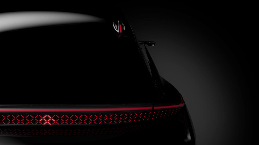 Faraday Future teaser is the most revealing to date