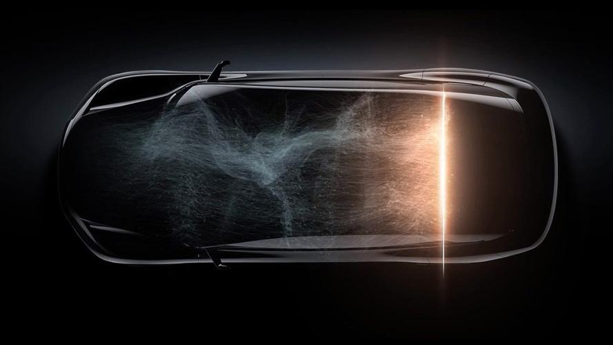 Atieva adını Lucid Motors olarak değiştirdi ve 900 bg'lik bir elektrikli sedanın görüntülerini yayınladı